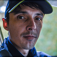 Portrait of a photographer (avatar) Михаил
