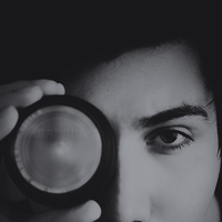Portrait of a photographer (avatar) Iman Tehranian