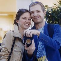 Portrait of a photographer (avatar) KrubeK