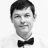 Portrait of a photographer (avatar) Максим Блинов (Maxim Blinov)