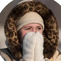 Portrait of a photographer (avatar)  Natalya (Natalya)