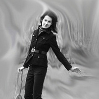 Portrait of a photographer (avatar) Марина Rina