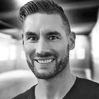 Portrait of a photographer (avatar) Liebrand Kristian (Kristian Liebrand)
