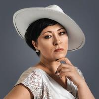 Portrait of a photographer (avatar) Мартынова Светлана (Svetlana Martynova)