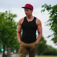 Portrait of a photographer (avatar) Медведь Дмитрий (Dmitry Medved)