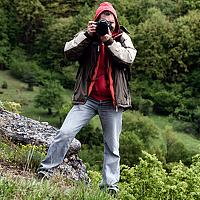 Portrait of a photographer (avatar) Маджаров Костадин (Kostadin Madjarov)