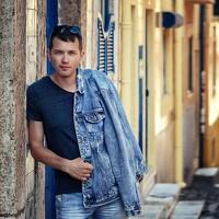 Portrait of a photographer (avatar) Томашев Сергей (Siarhei Tomashau)