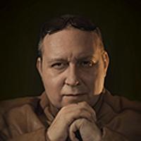 Portrait of a photographer (avatar) MVO (Марк Орлов)