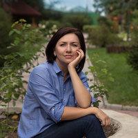 Portrait of a photographer (avatar) Екатерина Науменко (Ekaterina Naymenko)