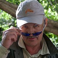 Portrait of a photographer (avatar) Мазурин Евгений (Evgenii Mazurin)