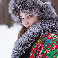 Portrait of a photographer (avatar) Юлия (Julia Akimushkina)