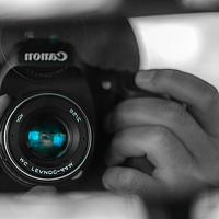 Portrait of a photographer (avatar) Faik Nagiyev