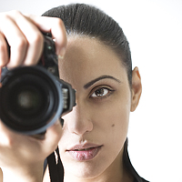 Portrait of a photographer (avatar) Mariya Dimitrova (Mery Core)