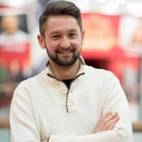 Portrait of a photographer (avatar) Асанов Руслан (Ruslan Asanov)