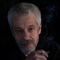 Portrait of a photographer (avatar) Дмитрий Асеев