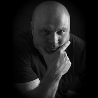 Portrait of a photographer (avatar) Максим Максимов (Maxim Maximov)