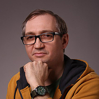 Портрет фотографа (аватар) Хаймин Андрей (Andrey Haymin)