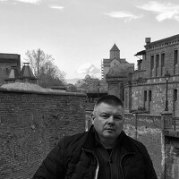 Portrait of a photographer (avatar) Балчетис Аудрюс (Audrius Balcetis)