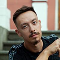 Portrait of a photographer (avatar) Артемьев Алексей (ARTEMIEV OLEKSII)