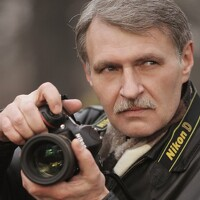 Portrait of a photographer (avatar) Кулаков Владимир (Vladimir Kulakov)