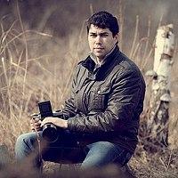 Portrait of a photographer (avatar) Родак Алексей (Rodak Alexey)