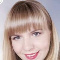 Portrait of a photographer (avatar) Сидорова Ольга (Olga Sidorova)
