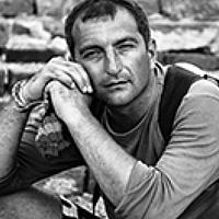 Portrait of a photographer (avatar) Олег Логунов (Oleg Logunov)