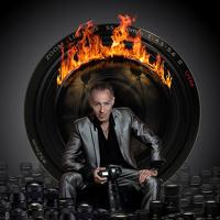 Portrait of a photographer (avatar) Eduard Suleimanov