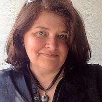 Portrait of a photographer (avatar) Alice Grey
