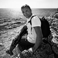 Portrait of a photographer (avatar) Павел Янцен (Paul Janzen)