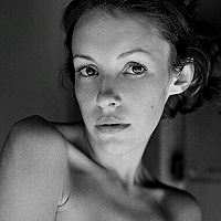 Portrait of a photographer (avatar) Laura Kogan