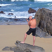Portrait of a photographer (avatar) Перешеин Андрей (ANDREY PERESHEIN)
