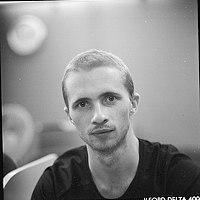 Portrait of a photographer (avatar) Дмитрий Жгутов (Dmitry Zhgutov)