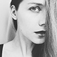 Portrait of a photographer (avatar) maria_vinogradova