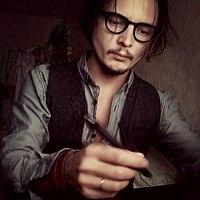 Portrait of a photographer (avatar) Nikolay