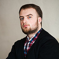 Portrait of a photographer (avatar) Анатолий Черкас (Anatoliy Cherkas)