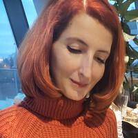 Portrait of a photographer (avatar) Юлия Батурина (Yuliya Baturina)