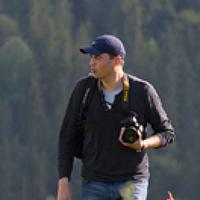 Portrait of a photographer (avatar) Гордеев Эдуард