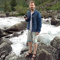 Portrait of a photographer (avatar) Евгений Смагин