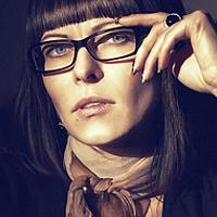 Portrait of a photographer (avatar) Olga Tkachenko
