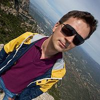 Portrait of a photographer (avatar) Болдычев Алексей