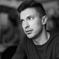 Portrait of a photographer (avatar) Сергей Веснин (Sergey Vesnin)