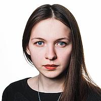 Portrait of a photographer (avatar) Anuanet