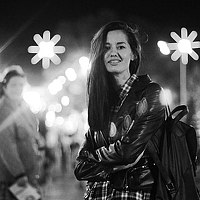 Portrait of a photographer (avatar) Svetlana Gusak