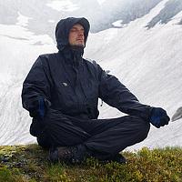 Portrait of a photographer (avatar) WAler