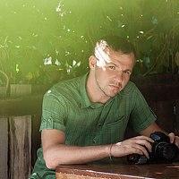 Portrait of a photographer (avatar) Алексей Радченко (Aleksey Radchenko)