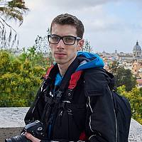Portrait of a photographer (avatar) Koziol Jakub (Jakub Kozioł)