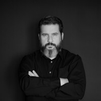 Portrait of a photographer (avatar) Сергей Давыдов (Sergey Davydov)