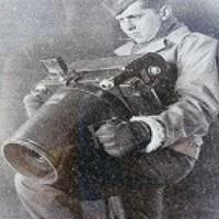 Portrait of a photographer (avatar) Пархоменко Александр (Alexandr Parkhomenko)