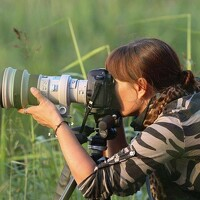 Portrait of a photographer (avatar) Рублина Наталья (Natalia Rublina)